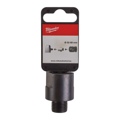 Adapter do szlifierki Adapter do szlifierki M14 5/8''x 18  do pił Ø 32-210 mm MILWAUKEE (nr kat. 4932430465)