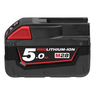 Akumulator 5,0 Ah M28 B5 MILWAUKEE (nr kat. 4932430484)