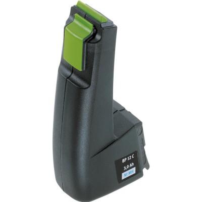 Akumulator BP 12 C 3,0 Ah Mh FESTOOL (nr kat. 489728)