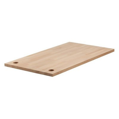 Blat stołu warsztatowego 113 cm bukowy WOLFCRAFT (nr kat. WF6044000)