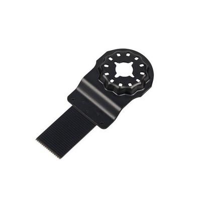Brzeszczot BiM 20 mm prosty uchwyt Starlock WOLFCRAFT (nr kat. 3940000)