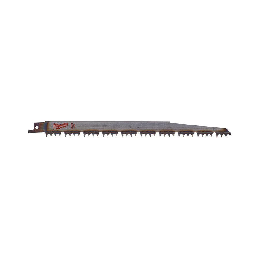 Brzeszczot do drewna i tworzyw sztucznych 240 mm 3 szt. HCS MILWAUKEE (nr kat. 48001077)