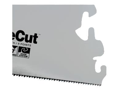 Brzeszczot do rękojeści EX 550 mm TPI 7/8 BHS PrizeCut Bahco (nr kat. EX-NPP-22)