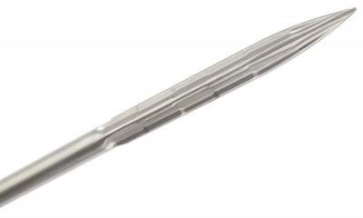 Dłuto samoostrzące SDS MAX 400 mm szpicak SLEDGE MILWAUKEE (nr kat. 4932478266)