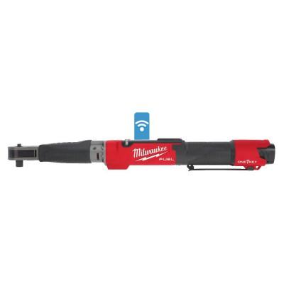 """Elektroniczny klucz dynamometryczny akumulatorowy 1/2"""" 203 Nm M12 ONEFTR12-0C MILWAUKEE (nr kat. 4933464969)"""