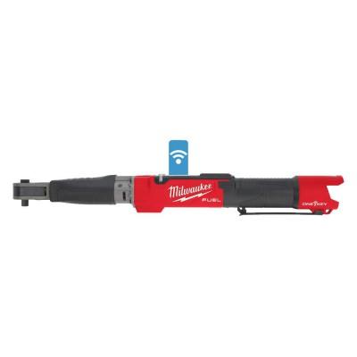 """Elektroniczny klucz dynamometryczny akumulatorowy 3/8"""" 135 Nm M12 ONEFTR38-0C MILWAUKEE (nr kat. 4933464966)"""