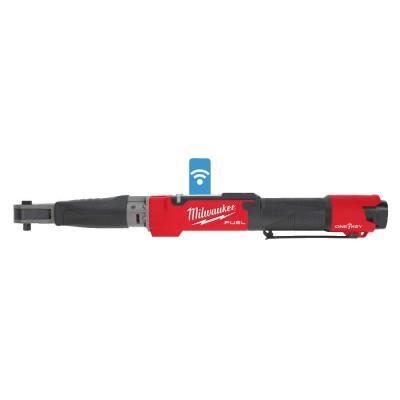 """Elektroniczny klucz dynamometryczny akumulatorowy 3/8"""" 135 Nm M12 ONEFTR38-201C MILWAUKEE (nr kat. 4933464967)"""