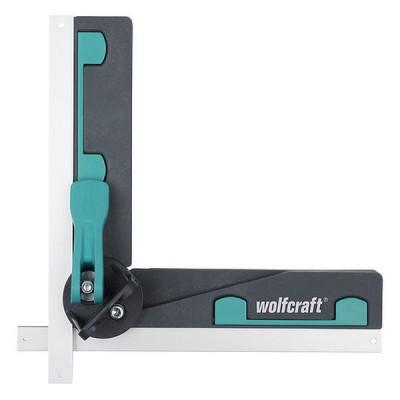 Kątownik do ukośnic WOLFCRAFT (nr kat. 6957000)