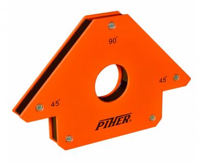 Kątownik spawalniczy magnetyczny Q2 Piher (nr kat. P29004)