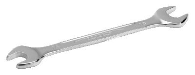 Klucz płaski dwustronny 17x19 mm Bahco (nr kat. 6M-17-19)