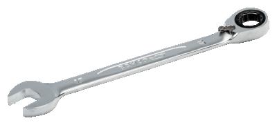 Klucz płasko-oczkowy z grzechotką 32 mm Dynamic-Drive Bahco (nr kat. 1RM-32)