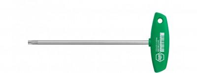 Klucz trzpieniowy TORX T27 x 100 mm WIHA (nr kat. 01336)