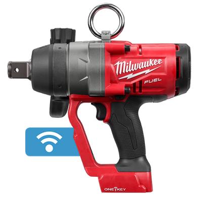 """Klucz udarowy akumulatorowy 1"""" 2400 Nm M18 ONEFHIWF1-0X MILWAUKEE (nr kat. 4933459732)"""