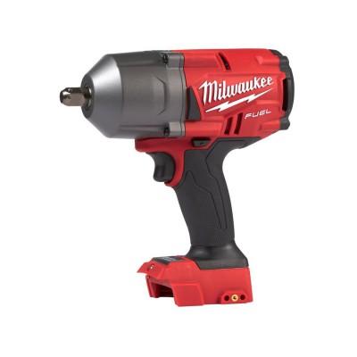 """Klucz udarowy akumulatorowy 1/2"""" 1491 Nm z kulką M18 FHIWP12-0X MILWAUKEE (nr kat. 4933459692)"""