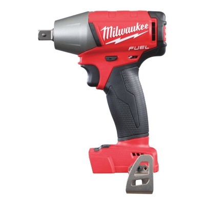 """Klucz udarowy akumulatorowy 1/2"""" 300 Nm z kulką M18 FIWP12-0 MILWAUKEE (nr kat. 4933451067)"""