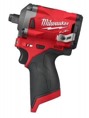 """Klucz udarowy akumulatorowy 1/2"""" 339 Nm M12 FIWF12-0 MILWAUKEE (nr akt. 4933464615)"""