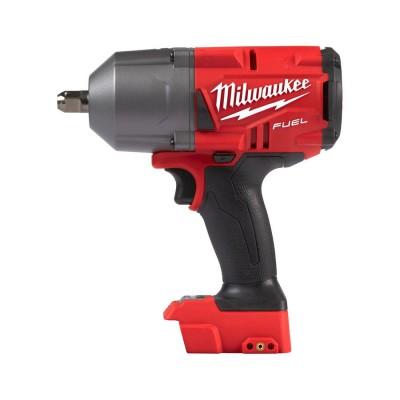 """Klucz udarowy akumulatorowy /2"""" 1491 Nm z pinem M18 FHIWP12-0X MILWAUKEE (nr kat. 4933459692)"""