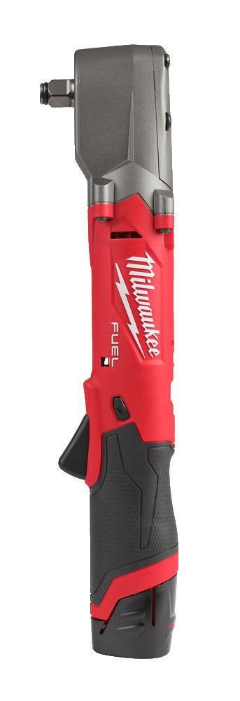 """Klucz udarowy akumulatorowy kątowy 1/2"""" 300 Nm M12 FRAIWF12-0 MILWAUKEE (nr kat. 4933471699)"""