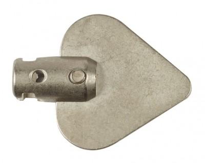 Końcówka łopatkowa 38 mm do M18FS MILWAUKEE (nr kat. 48532788)
