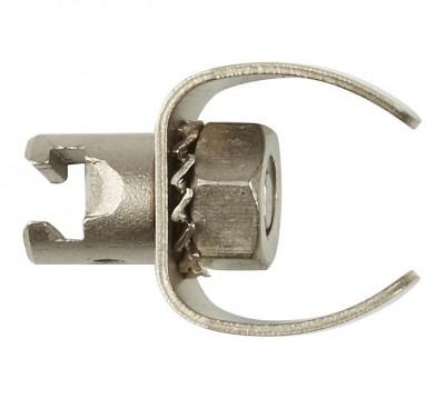 Końcówka nożycowa 25 mm do przepychacza M18PF MILWAUKEE (nr kat. 48532684)