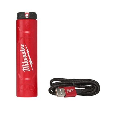 Ładowarka USB L4 C MILWAUKEE (nr kat. 4932459446)