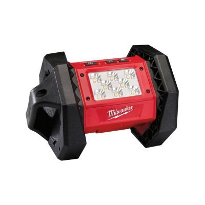 Lampa akumlatorowa Area Light LED M18 AL-0 MILWAUKEE (nr kat. 4932430392)