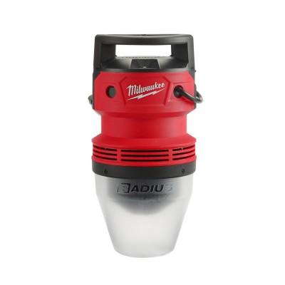 Lampa podwieszana LED 700lm HOBL7000 MILWAUKEE (nr kat. 4933464126)