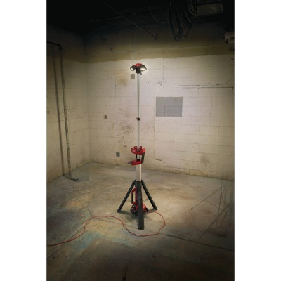 Lampa stojąca LED 3000lm M18 HSAL-502B MILWAUKEE (nr kat. 4933451898)
