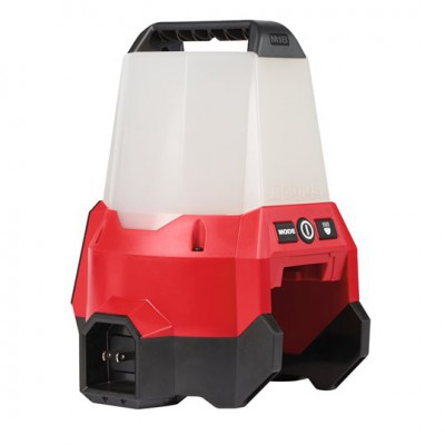 Lampa strefowa akumulatorowa LED 2200 lm M18 TAL-0 MILWAUKEE (nr kat. 4933464134)