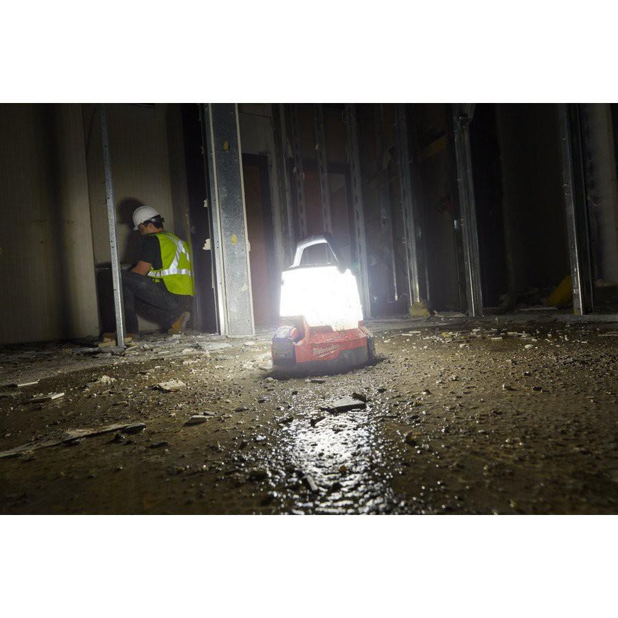 Lampa strefowa LED 4400lm IP54 M18 ONESLSP-0 MILWAUKEE (nr kat. 4933459155)
