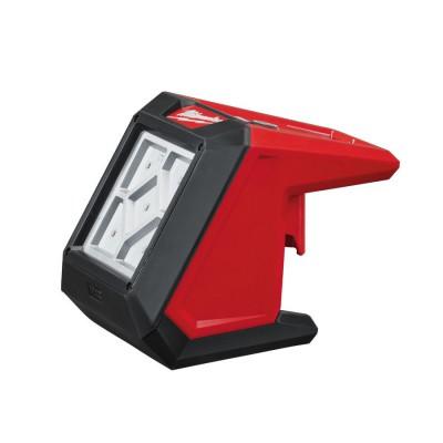 Lampa warsztatowa LED 1000lm IP54 M12 AL-0 MILWAUKEE (nr kat. 4933451394)