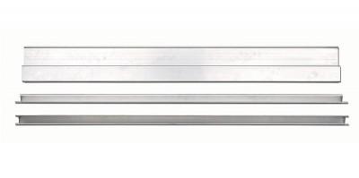 Łata murarska profil H 200 cm Stabila (nr kat. SA07828)