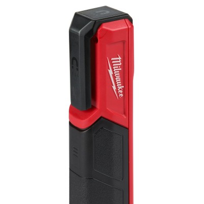 Latarka akumulatorowa USB IP54 445 lm L4 FL-201 MILWAUKEE (nr kat. 4933459442)