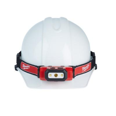 Latarka składana LED 550 lm USB L4 FFL-201 MIWLAUKEE (nr kat. 4933464821)
