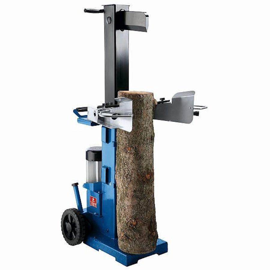 Łuparka do drewna HL1010 10t 230V SCHEPPACH (nr kat. SCH5905402901)