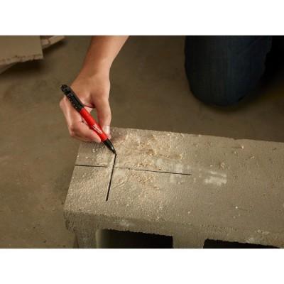 Marker budowlany zestaw 4 szt. INKZALL MILWAUKEE (nr kat. 48223106)