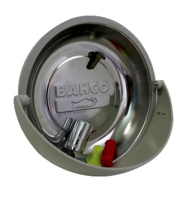 Miska magnetyczna warsztatowa Ø 150 mm Bahco (nr kat. BMD150)