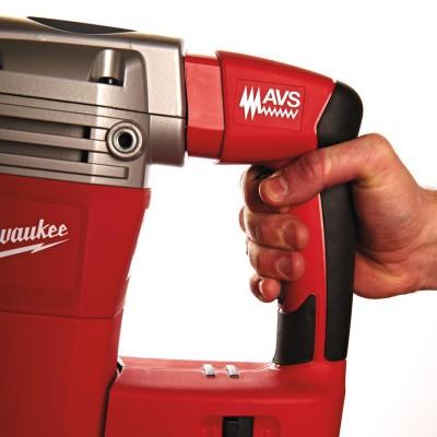 Młotowiertarka 1300W SDS MAX 8.5J KANGO K545S MILWAUKEE (nr kat. 4933398200)
