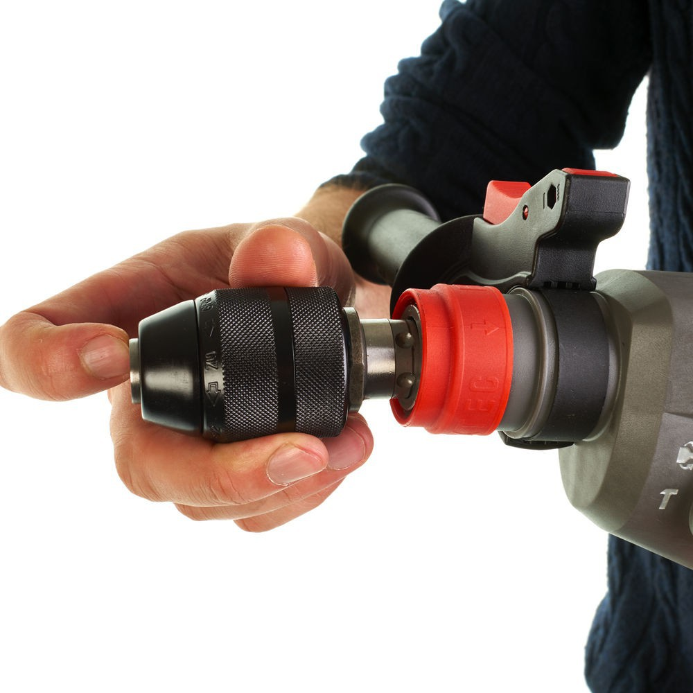 Młotowiertarka akumulatorowa SDS-Plus 2,5J M18 CHX-0X MILWAUKEE (nr kat. 4933451430)