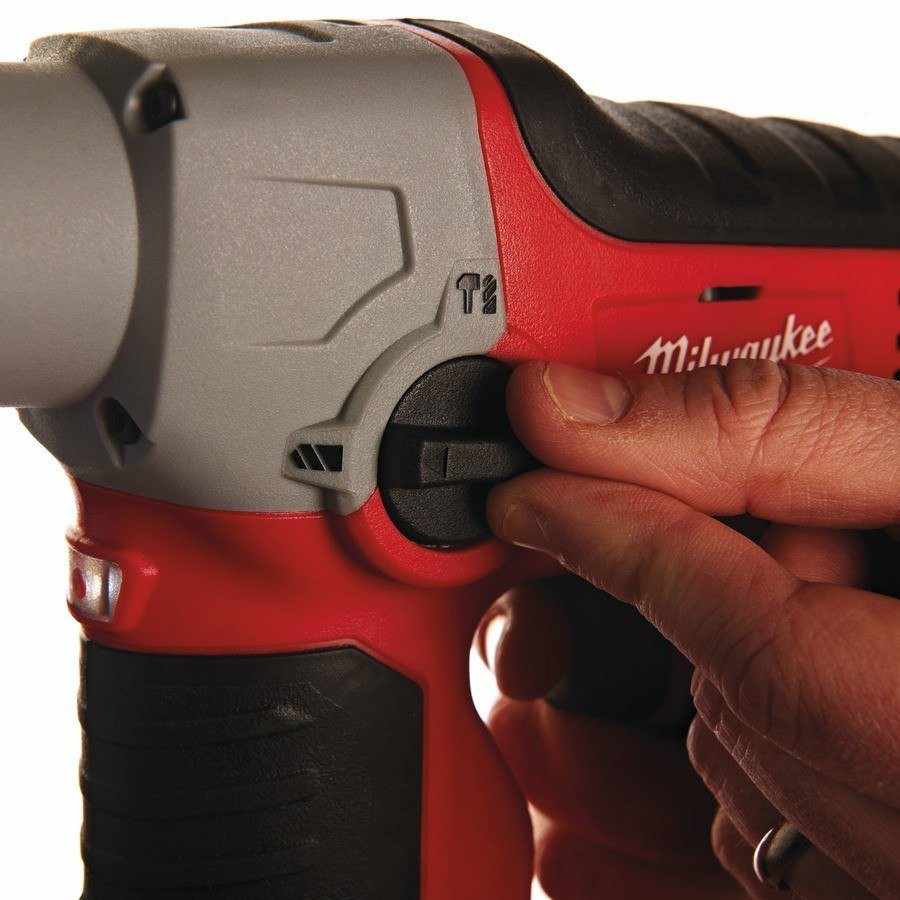 Młotowiertarka akumulatorowa SDS-Plus M12 H-402C MILWAUKEE (nr kat. 4933441164)