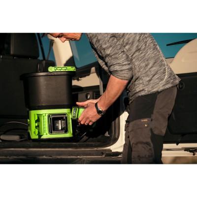 Myjka ciśnieniowa akumulatorowa 70 Bar 60V GREENWORKS (nr kat. GDC60)