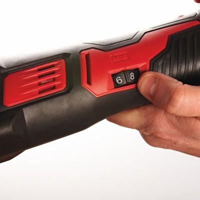 Narzędzie wielofunkcyjne akumulatorowe M18 BMT-0 MILWAUKEE (nr kat. 4933446203)