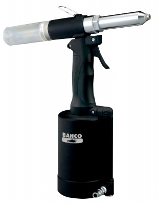 Nitownica pneumatyczna 3,2-6,4 mm Bahco (nr kat. BP125)