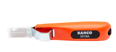 Nóż automatyczny do izolacji Bahco (nr kat. 3518 A)