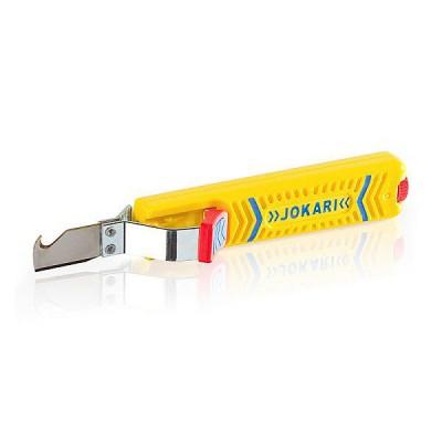 Nóż do kabli 28H SECURA JOKARI (nr kat. 10280)
