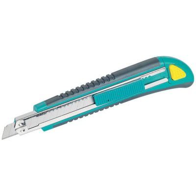 Nóż lekki z 3 ostrzami 9 mm WOLFCRAFT (nr kat. 4139000)