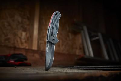 Nóż kompaktowy składany MILWAUKEE (nr kat. 4932478560)