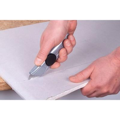 Nóż uniwersalny z 3 ostrzami półokrągłymi WOLFCRAFT (nr kat. 4149000)