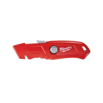 Nóż z mechanizmem cofającym MILWAUKEE (nr kat. 48221915)