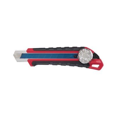 Nóż z ostrzem łamanym 18mm MILWAUKEE (nr kat. 48221961)